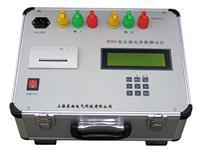 變壓器容量電參數綜合測試儀