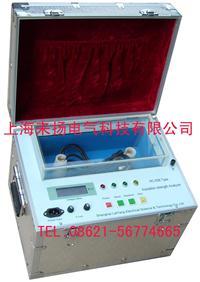 油绝缘强度分析仪 LYZJ-III