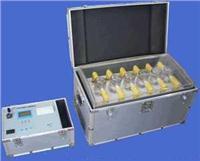 六杯型全自动绝缘油介电强度测试仪 ZIJJ-VII