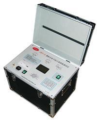 抗干擾介質損耗測試儀 JSY-6