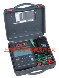 数显绝缘电阻测试仪 LYZT