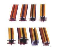 多極銅排安全滑觸線 HXTS、HXTL系列