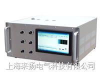 手拉式气象色谱分析仪