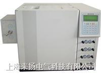 油气相色谱分析装置