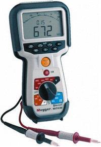 MIT410绝缘测试仪 MIT410