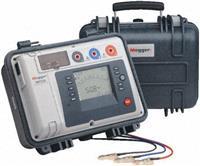 5KV绝缘电阻测试仪 MIT510