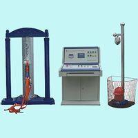 电力安全工具器具力学性能试验机 LYGQJ-9800