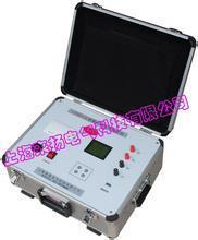 5A地网接地电阻测试仪 LYDW