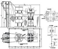 10(6)kV2000-2500kvar集合式补偿装置 10(6)kV2000-2500kvar