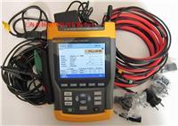电能测量分析仪