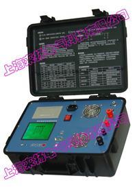 变压器特性参数测试仪使用说明 LYBCS3500