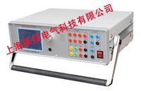微機繼電保護測試儀操作守則 LY702