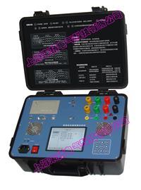 变压器容量电参数综合测试仪 LYBRY系列