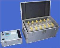 六杯型全自动绝缘油介电强度测试仪 LYZJ-VII系列