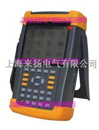 三相钳式相位伏安表 LYXW9000