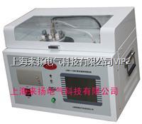 精密油介损及体积电阻率测试仪