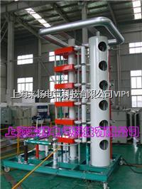 沖擊高壓發生器 LYCJ-2000
