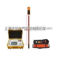 智能型氧化锌避雷器帶電測試儀 LYYB-3000