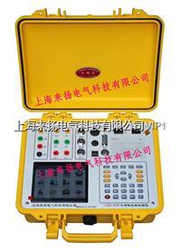 三相電能質量檢定儀 LYDN-6000