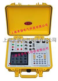 多功能三相电能质量现场检定仪