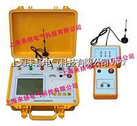 带电氧化锌避雷器试验仪 WBYB-2000
