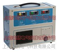 变频手提式伏安特性测试仪 LYFA-5000