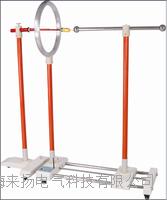 高压验电器测量装置