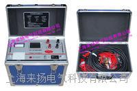 直流电阻测试仪总结