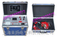 变压器直流电阻测试仪规格选型