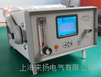 SF6气体微水测试仪 LYGSM-5000