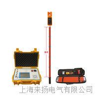 氧化锌避雷器多次谐波分析仪 LYYB-3000