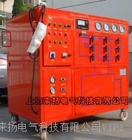 SF6气体倒充装置 LYGS3000