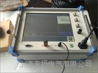 一体机变压器铁芯绕组变形分析仪 RZBX-FR