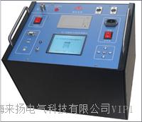 高压精密变频法介质损耗测试仪 LYJS6000