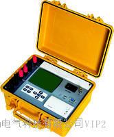 发电机转子交流阻抗分析装置