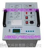 变频介质损耗测量装置