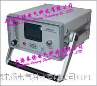 高精度SF6气体微水仪 LYGSM-3000