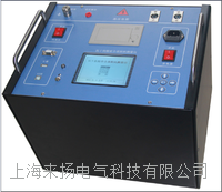 精密变频介质损耗测试仪 LYJS6000