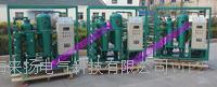移动式双级真空滤油机