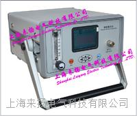 便携式智能SF6气体微水仪