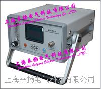 高精度微水分析仪