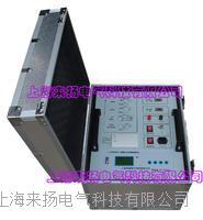 多频道介质损耗测试仪