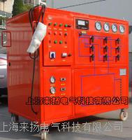 SF6气体回冲装置 LYGS4000