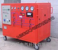 SF6气体冲压装置 LYGS4000
