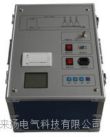过电压保护器测量装置