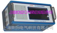 变压器铁芯绕组变形测试