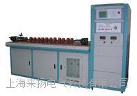 极速多台位电压互感器检定装置