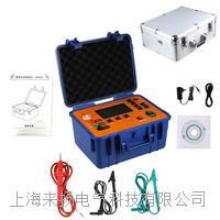 吸收比专用高压絕緣電阻測量儀 LYZT8800