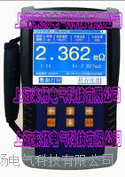 手持型变压器直流电阻测试仪