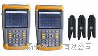 无线遥测六角向量图相位伏安测试仪 LYXW9000B